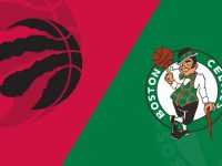 Boston Celtics vs Toronto Raptors