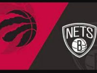 Brooklyn Nets vs Toronto Raptors