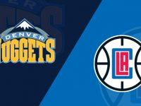 LA Clippers vs Denver Nuggets