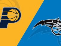 Orlando Magic vs Indiana Pacers