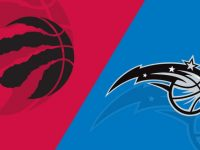 Toronto Raptors vs Orlando Magic