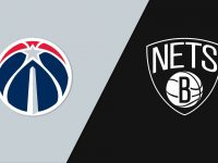 Washington Wizards vs Brooklyn Nets