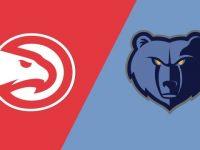 Atlanta Hawks vs Memphis Grizzlies