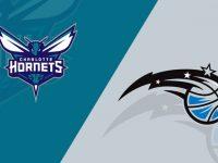 Charlotte Hornets vs Orlando Magic
