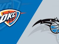 Orlando Magic vs Oklahoma City Thunder