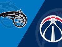 Orlando Magic vs Washington Wizards