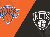 Brooklyn Nets vs New York Knicks