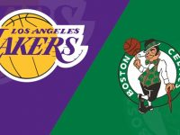 Los Angeles Lakers vs Boston Celtics