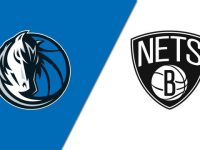 Dallas Mavericks vs Brooklyn Nets