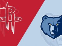 Houston Rockets vs Memphis Grizzlies