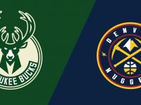 Milwaukee Bucks vs Denver Nuggets