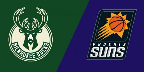Milwaukee Bucks vs Phoenix Suns 7 Jul 2021 Replays Full ...