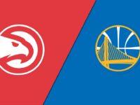 Atlanta Hawks vs Golden State Warriors
