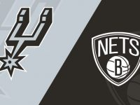 Brooklyn Nets vs San Antonio Spurs