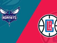 Charlotte Hornets vs LA Clippers