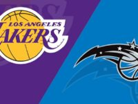 Orlando Magic vs Los Angeles Lakers