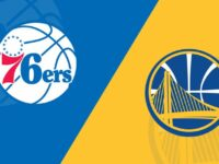 Philadelphia 76ers vs Golden State Warriors