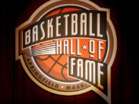 Naismith Memorial Basketball Hall of Fame Enshrinement